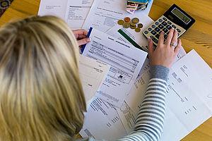Die Sperrzeit Beim Arbeitslosengeld